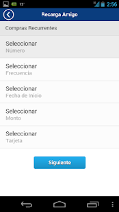 App Recarga Amigo APK for Windows Phone
