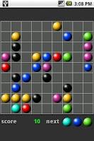 Screenshot of ColorLines