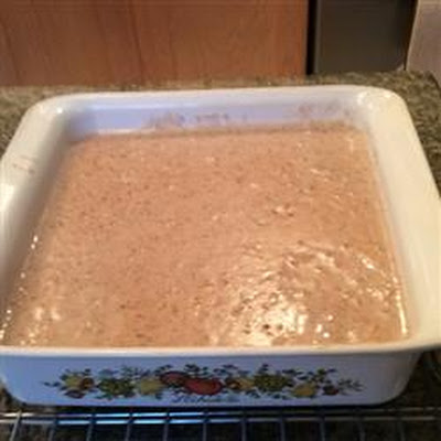 Creamy Cinnamon Rice Pudding