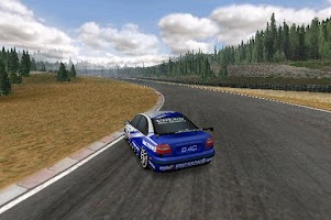 Screenshot of Drifting Maniac