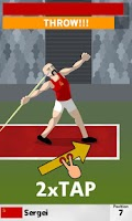Screenshot of Soviet Challenge: Javelin 1980