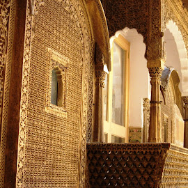 by Ajanta Ghosh - Buildings & Architecture Public & Historical (  )