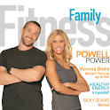 Family Fitness - Chris Powell icon