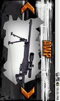 Screenshot of Guns Sounds PRO