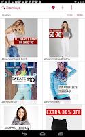 Screenshot of Zoomingo Weekly Ads & Coupons