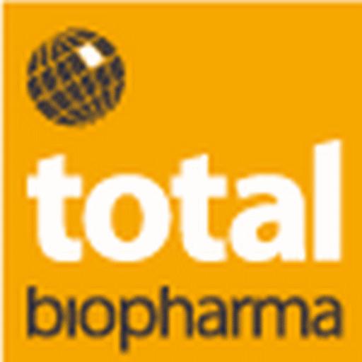 Total BioPharma LOGO-APP點子