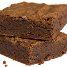 CHOW's Intense Brownies Recipe