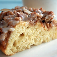 Moravian Sugar Coffee Cake