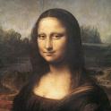 Leonardo Da Vinci Gallery icon