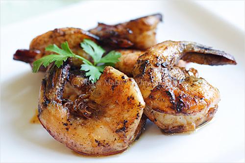 Tamarind Prawn/Assam Prawn (亚参虾) Recipe | Yummly