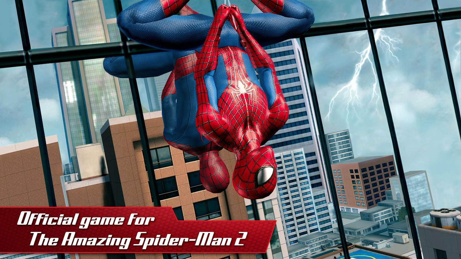 The Amazing Spider-Man 2 Screenshot 12