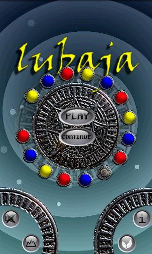lubajaX Full
