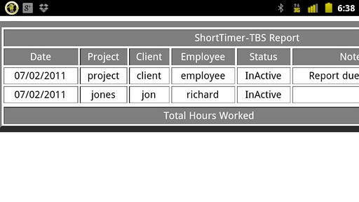 Short Timer-TBS Pro for PC