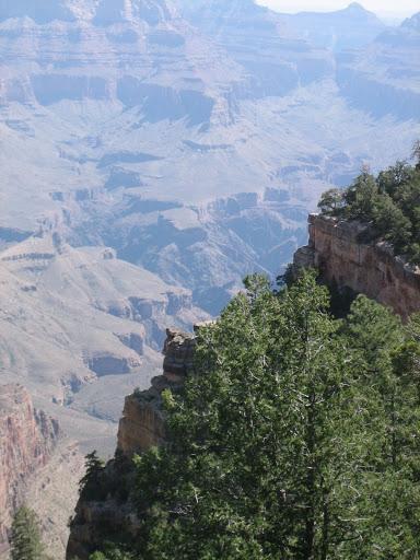 Grand Canyon i okolice
