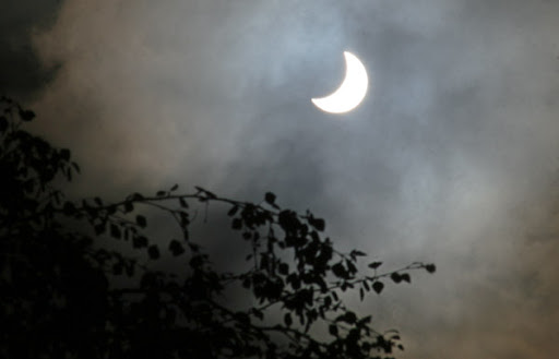 solförmörkelse