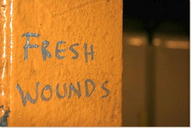 UnionSquarePark_fresh wounds