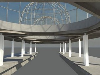 mall_dome_roof_under