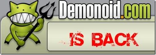 demonid