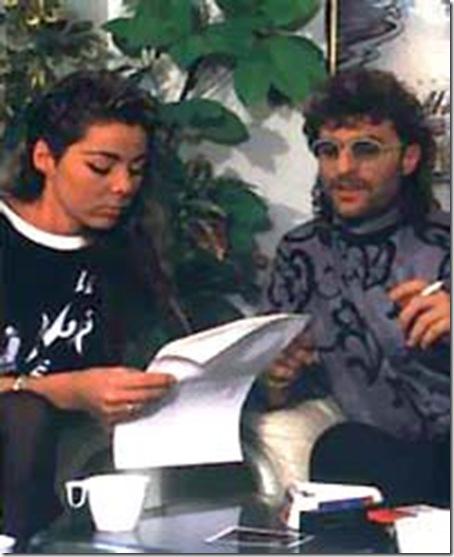 Sandra Cretu 2