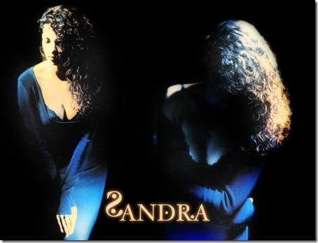 Sandra Cretu 30
