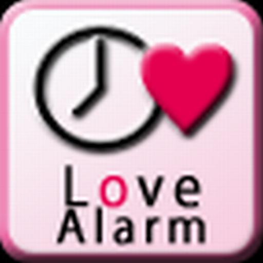 ラブ・アラーム 生活 App LOGO-硬是要APP