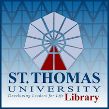St. Thomas University Library