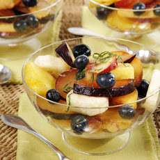 Martha's Fruit Salad
