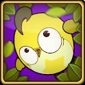 ZZZ Bird Jump icon