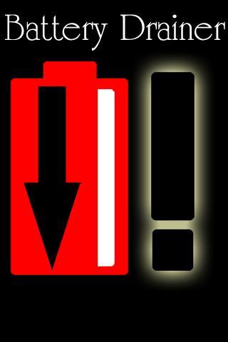 玩免費工具APP|下載Battery Drainer app不用錢|硬是要APP