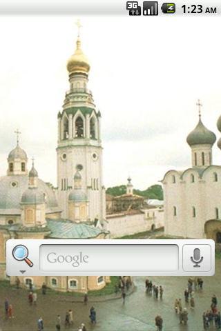 ロシアの風景壁紙