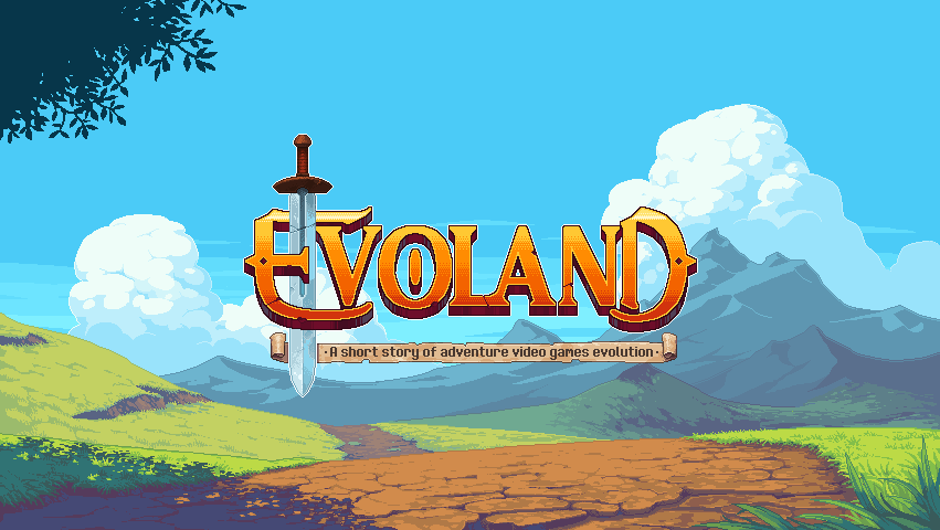 Evoland Screenshot 8