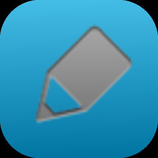 簡易照片編輯器 攝影 App LOGO-APP開箱王