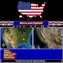 States and Capitals icon