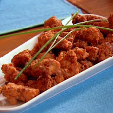 Country-Fried Pork Nuggets