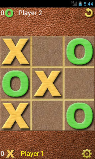 Tic Tac Toe Another One