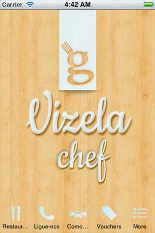 Vizela Chef