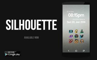 Screenshot of Silhouette (Donate)
