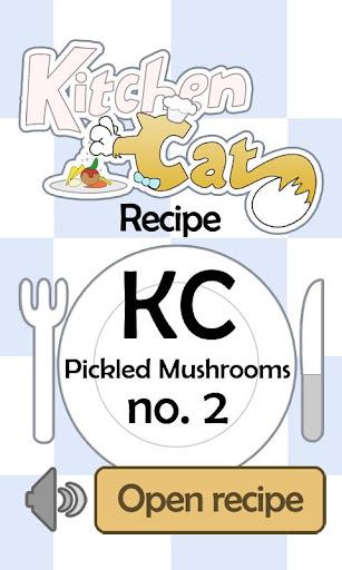 KC Pickled Mushrooms 2
