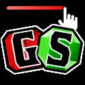 Gem Swype icon