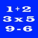 Easy Math icon