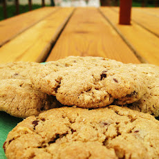Oat-Coconut Cookies