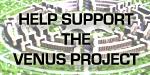 Suporte o Projecto Vénus para um mundo melhor