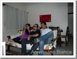 Aniversário Bianca