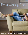 Weekly Geeks Button