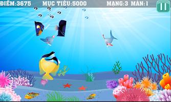 Screenshot of Chém Cá  (Ko SMS)