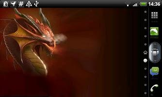 Screenshot of Dragon Live (FREE)
