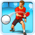 Download Android Game Real Table Tennis for Samsung