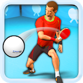 Free Download Real Table Tennis APK for Samsung