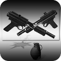 Guns And Ammunition Glossary icon