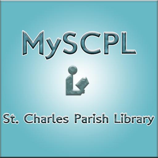 St. Charles Parish Library 書籍 App LOGO-APP試玩